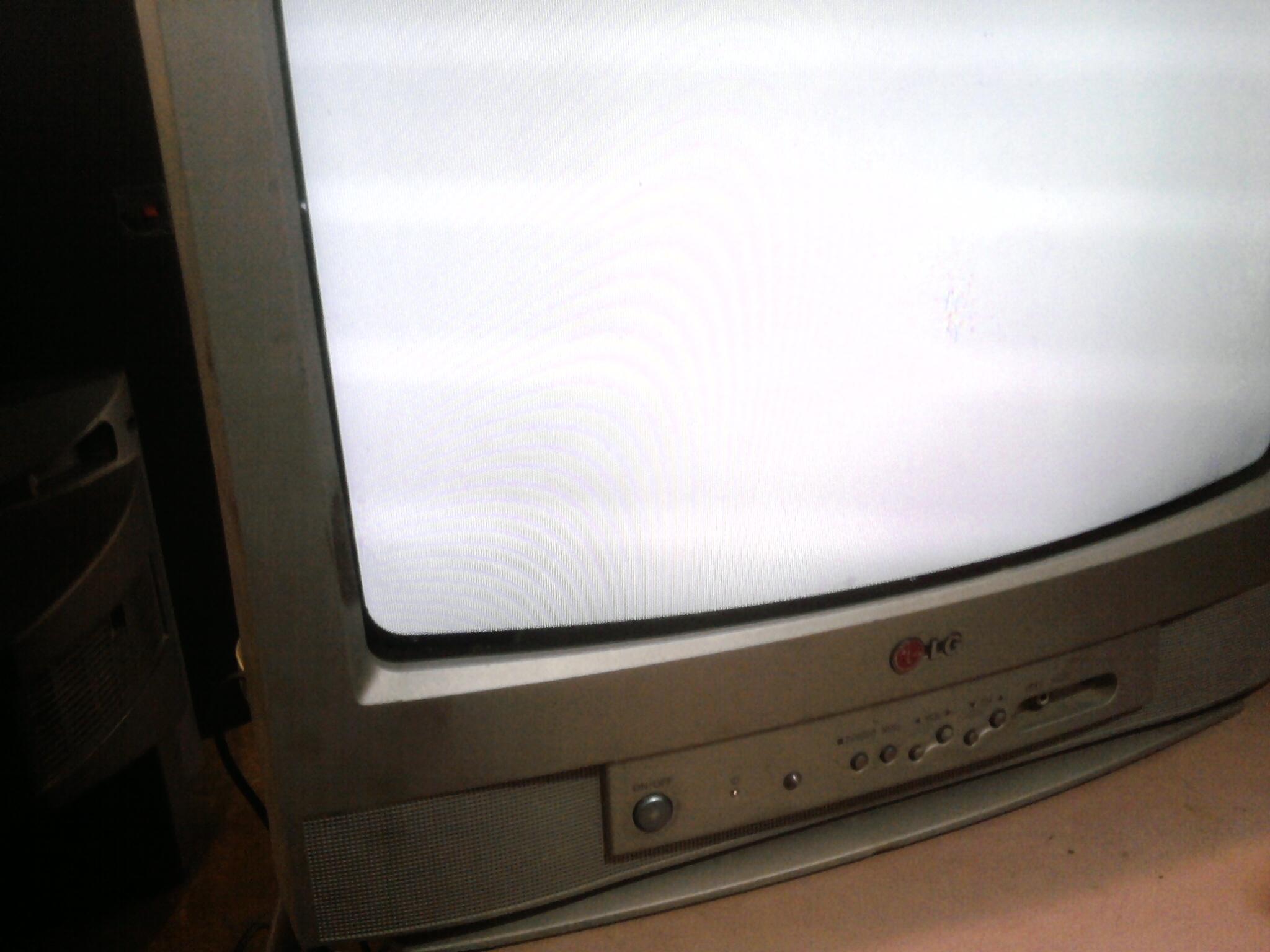 Tv Lg Modelo Rp