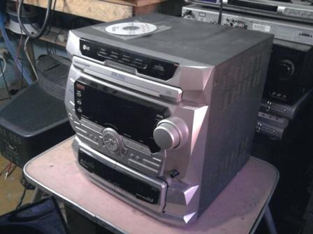 Equipo LG-FFH-8800