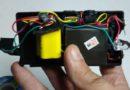 Desarmando un aturdidor o arma de electrochoques